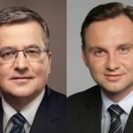 To mit, że wyborcy Andrzeja Dudy są bardziej zmobilizowani niż wyborcy Bronisława Komorowskiego.