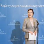 PiS deklasuje, nieskuteczna kampania premier Kopacz