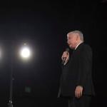 Sondaż: Szydło traci przez aktywność Kaczyńskiego?
