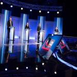 Sondaż: kto faworytem debaty liderów?
