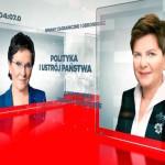Kto faworytem debaty pomiędzy Szydło a Kopacz?