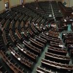 Którą sprawą Sejm powinien się zająć w pierwszej kolejności?
