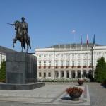 Andrzej Duda liderem sondażu prezydenckiego