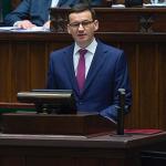 Pomysły Morawieckiego podobają się wyborcom.