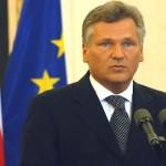 Sondaż: Aleksander Kwaśniewski to najlepszy prezydent po 1989 roku.