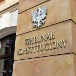 W ocenie Trybunału Konstytucyjnego Polakom bliżej do opozycji.
