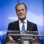 Sondaż: Donald Tusk najlepiej reprezentuje Polskę za granicą.