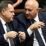 Sondaż: słabe oceny ministra Zielińskiego