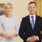 Pensja dla pierwszej damy? Polacy są przeciw